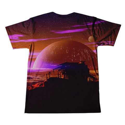 Image of Space T-Shirt