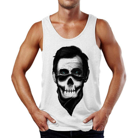 Lincoln Outlaw Tank Top