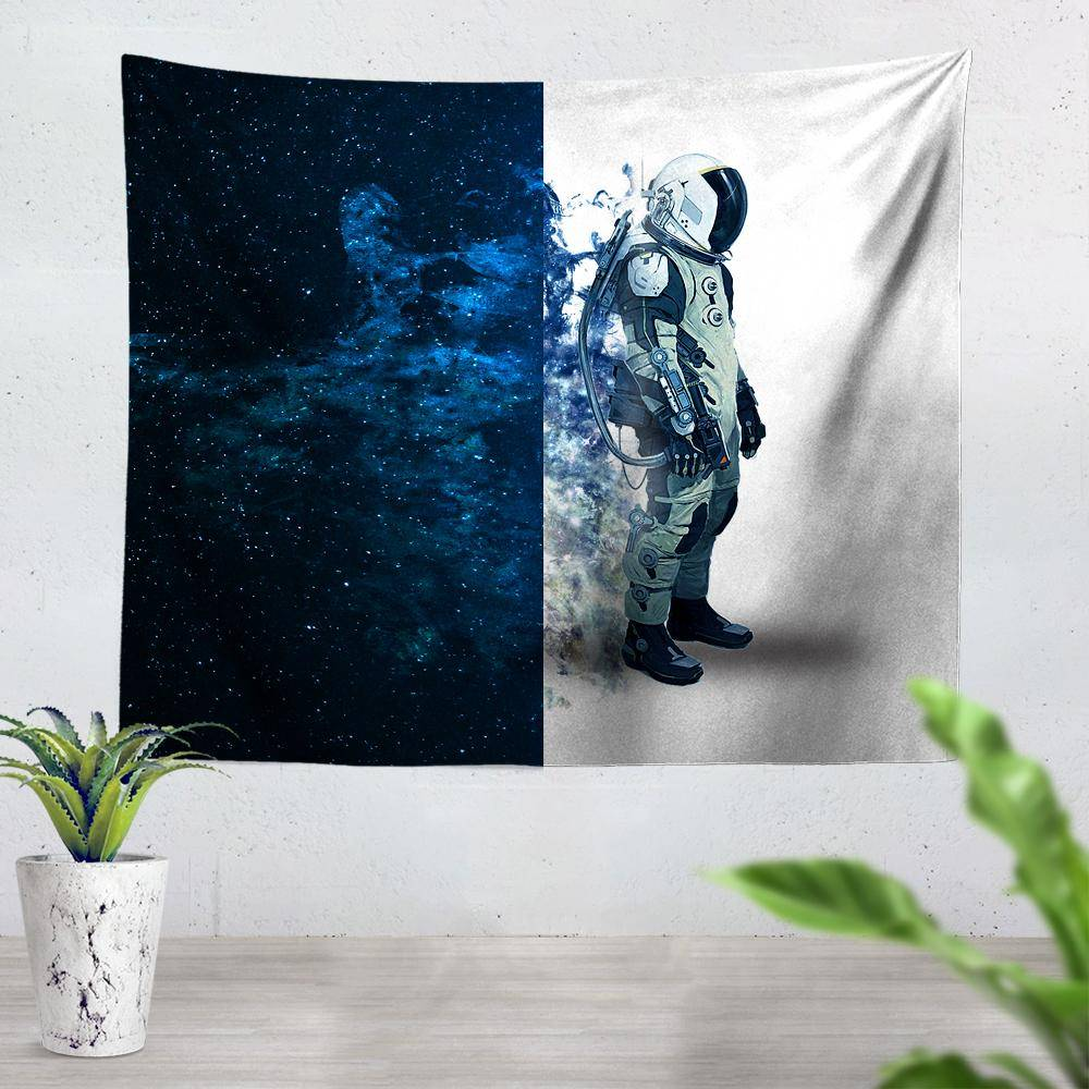 Astronauts Tapestry