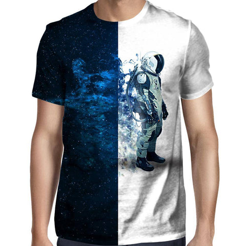 Image of Astronauts T-Shirt