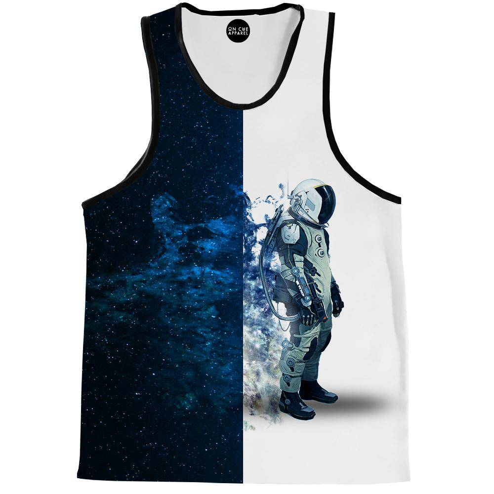 Astronauts Are Always In Space Tank Top