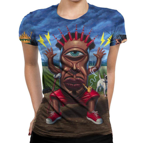 Image of Psychedelic T-Shirt