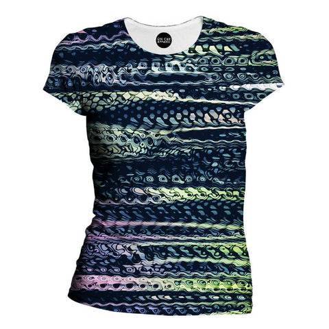 Image of Chains Womens T-Shirt