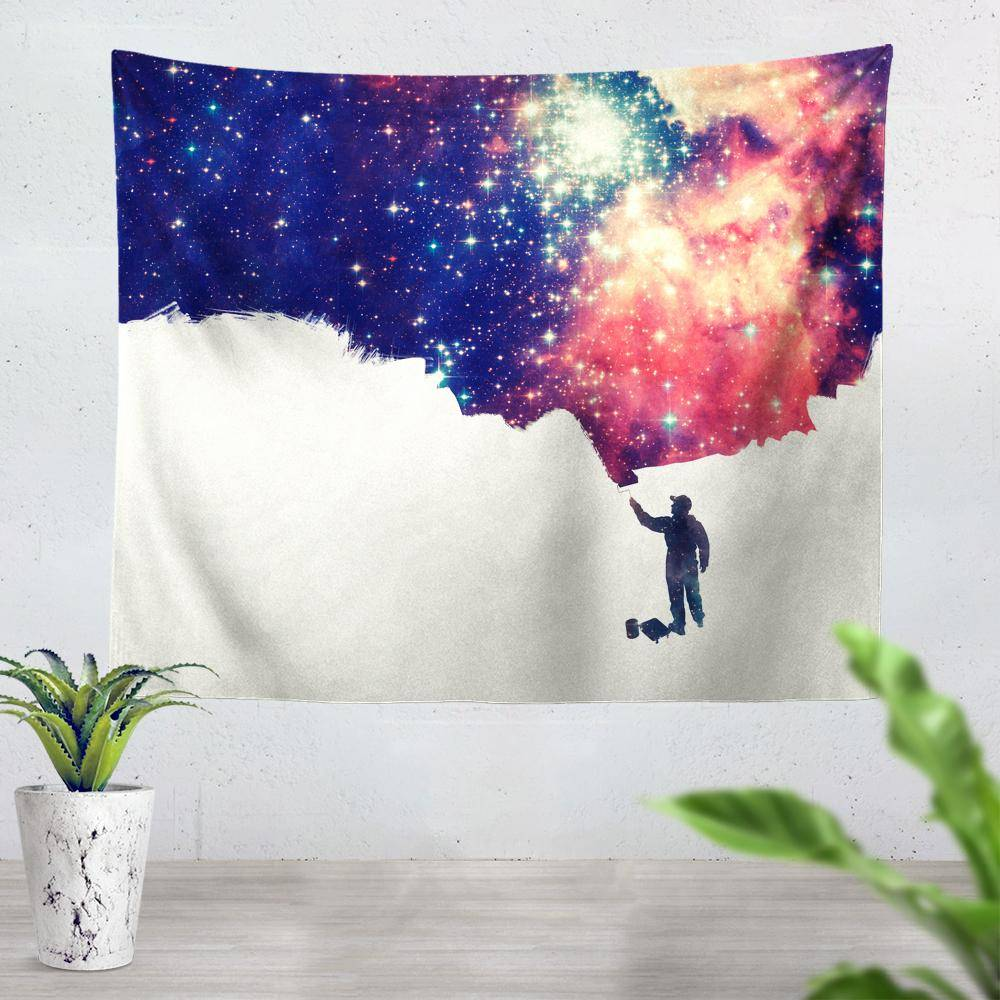 Universe Tapestry