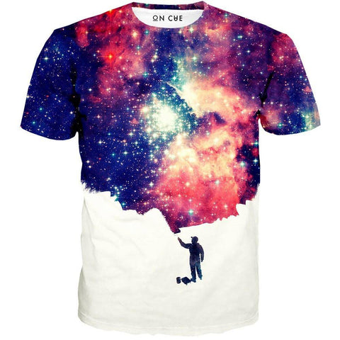 Image of Universe T-Shirt
