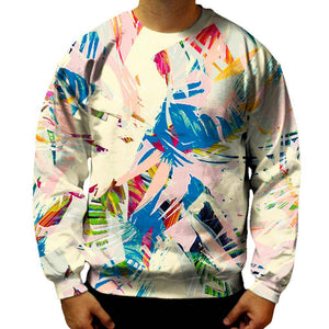 Palm Sweatshirt