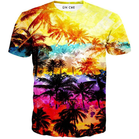 Image of Palm Trees T-Shirt