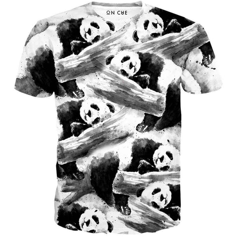 Image of Panda T-Shirt
