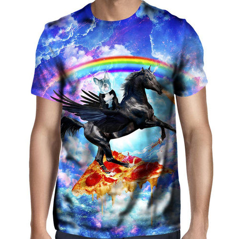 Image of Pegasus T-Shirt