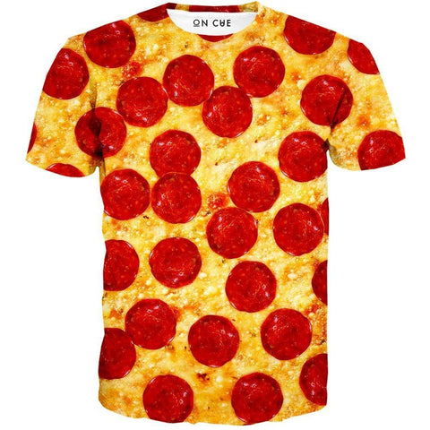 Pizza T-Shirt