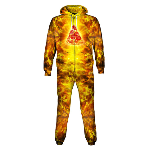 Image of Pizza Onesie