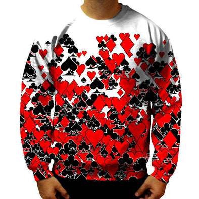 Cards Sweatshirt
