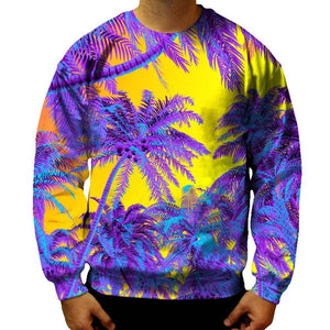 Polychrome Sweatshirt
