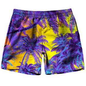 Polychrome Shorts