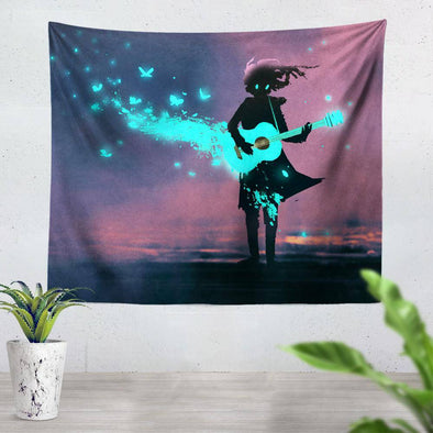 Music Tapestry