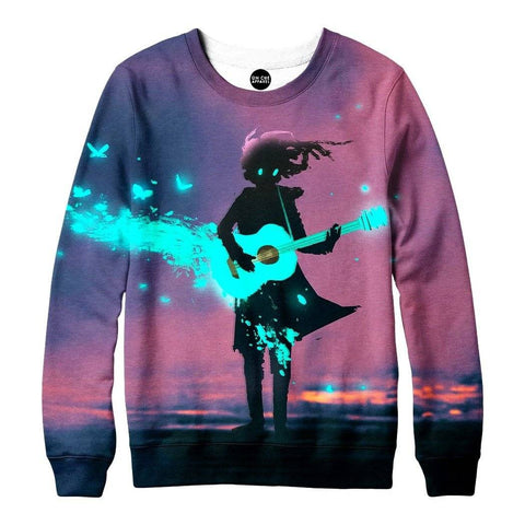 Image of Music Sweatshirt