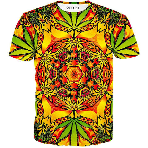 Image of Weed T-Shirt