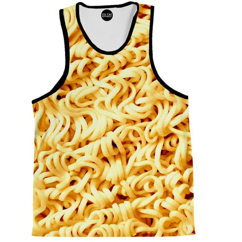 Image of ramen tank top