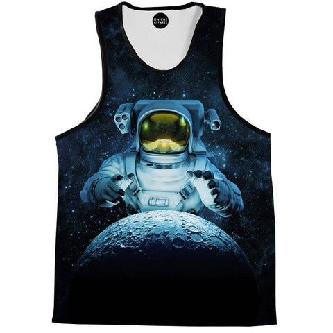 Image of Reach For The Moon Tank Top