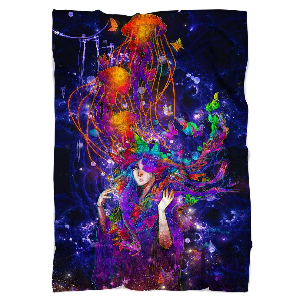 Reflection Blanket