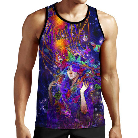 Image of Reflection Tank Top