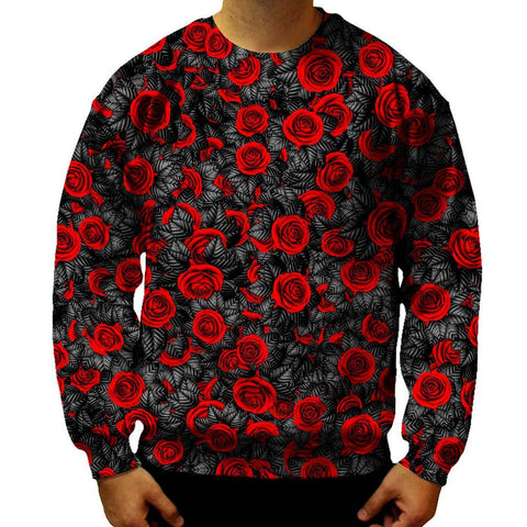 Image of Rose Sweatshirt