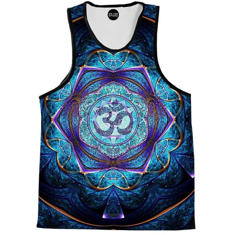 Image of Om Tank top