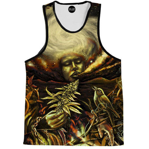 Image of Sense Of Freedom Tank Top