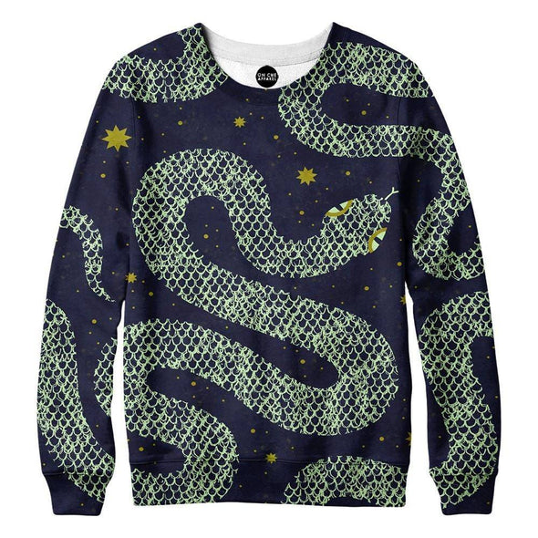 Serpent Sweatshirt