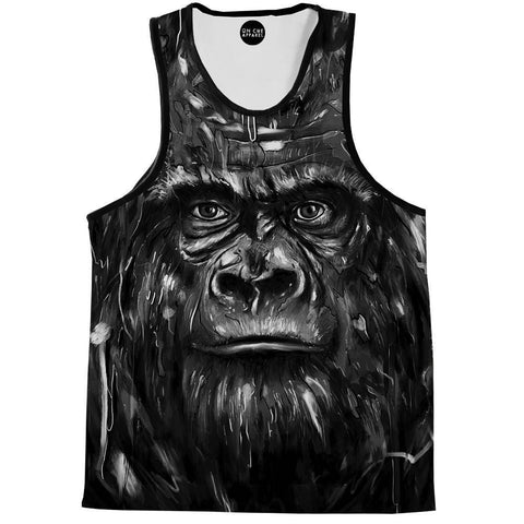 Image of Silverback Tank Top