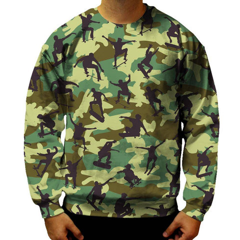Image of Skater Sweatshirt