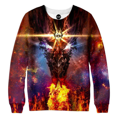Image of Skyrim Sweatshirt