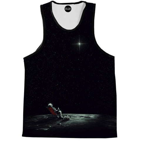 Image of Space Chill Tank Top