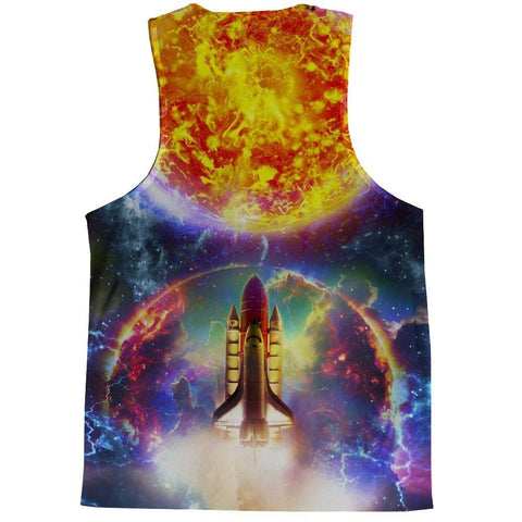Image of Space Shuttle Tank Top
