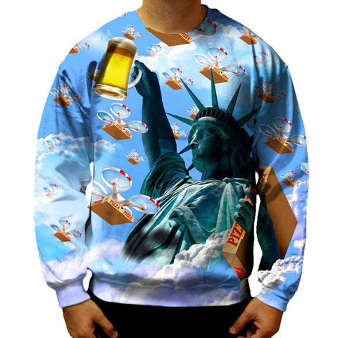 Image of Merica Sweatshirt