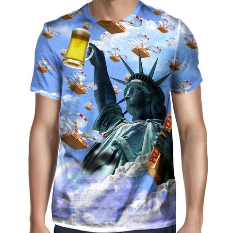 Image of Merica T-Shirt