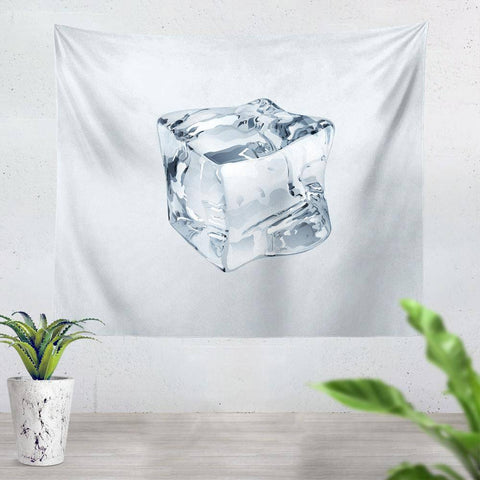 Ice Tapestry