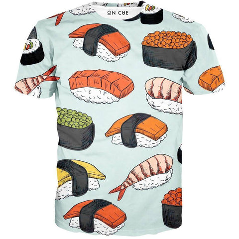 Image of Sushi T-Shirt