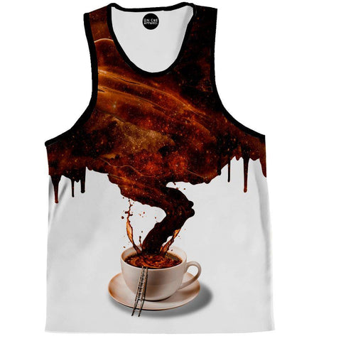 Image of Coffee Tank Top