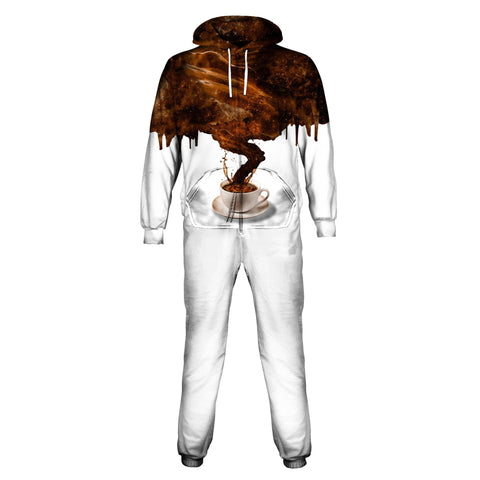 Image of Cuban Coffee Onesie