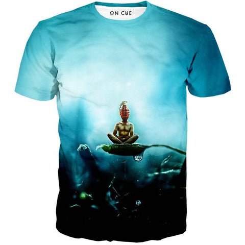 Image of Visionary T-shirt
