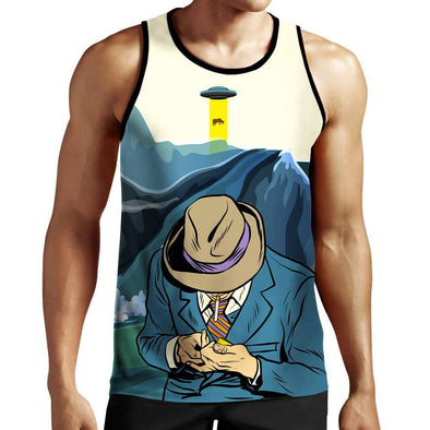Pop Art Tank Top