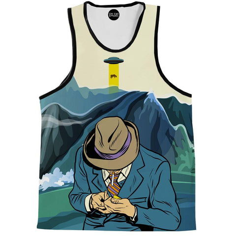 Image of The Beam Tank Top