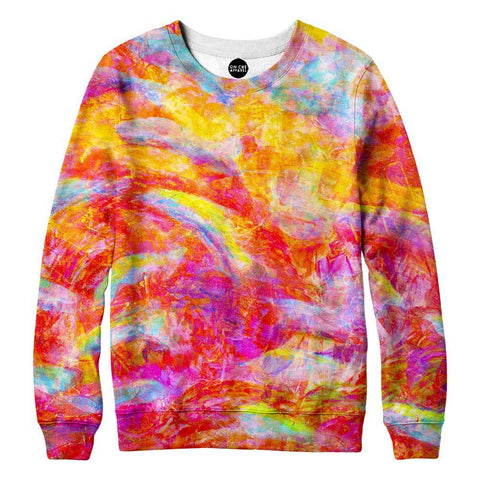 The Stream Sweatshirt