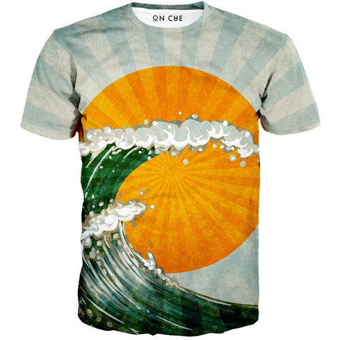 Image of Wave T-Shirt