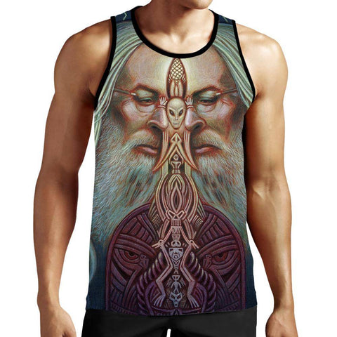 Image of Composer Tank Top