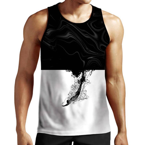 Image of Diving Tank Top