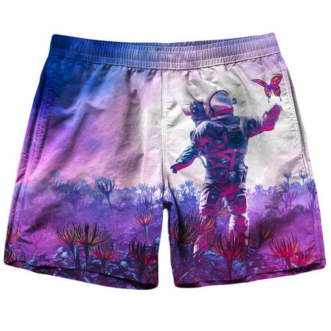 Image of Astronaut Shorts
