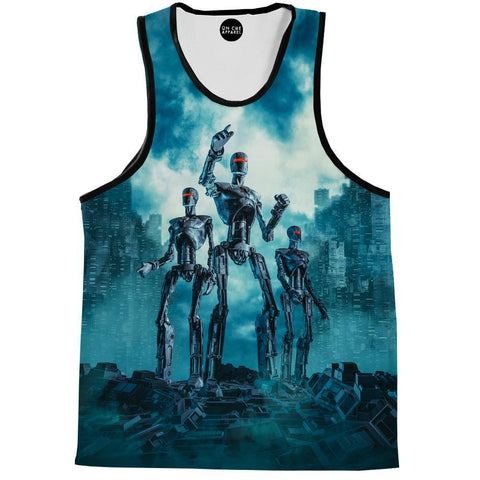 The Patrol Tank Top