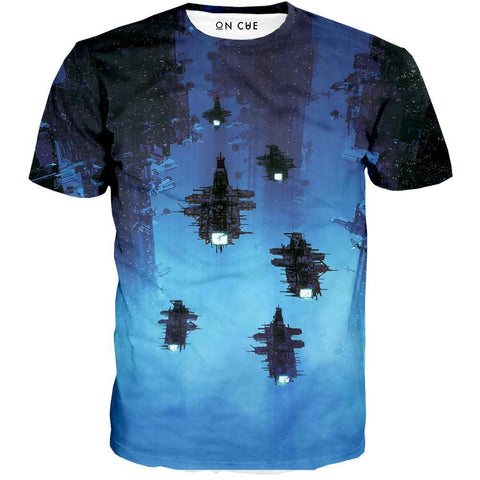 Image of The Voyage T-Shirt